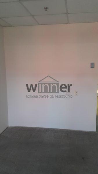 SALA COMERCIAL, BARRA DA TIJUCA, Rio de Janeiro, RJ - 0604-001 - 9