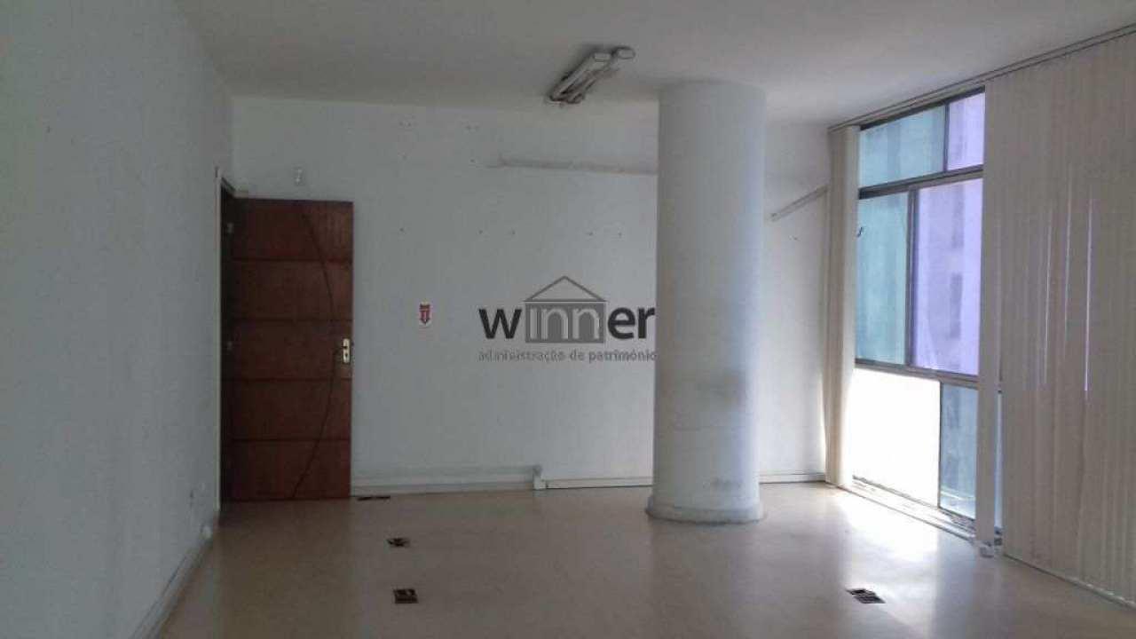 Sala Comercial Para Venda e Aluguel - Centro - Rio de Janeiro - RJ - 0344-005 - 4