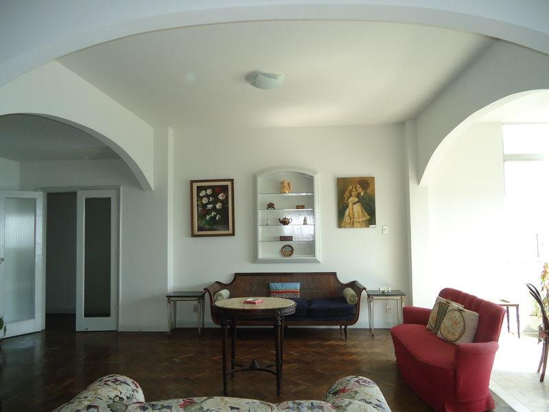 Apartamento PARA VENDA E ALUGUEL, Copacabana, Rio de Janeiro, RJ - 4022 - 6