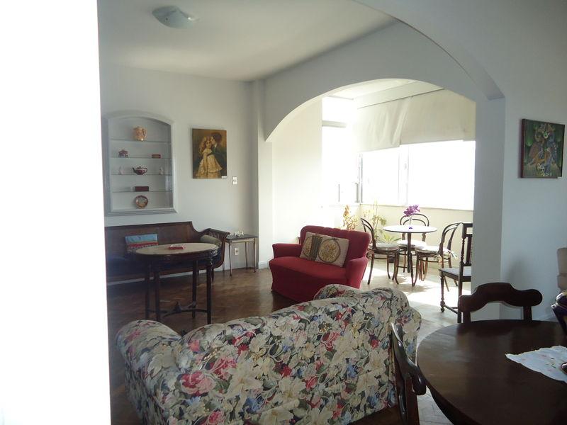 Apartamento PARA VENDA E ALUGUEL, Copacabana, Rio de Janeiro, RJ - 4022 - 7