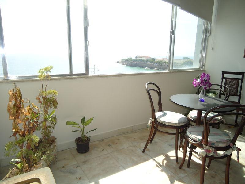 Apartamento PARA VENDA E ALUGUEL, Copacabana, Rio de Janeiro, RJ - 4022 - 8