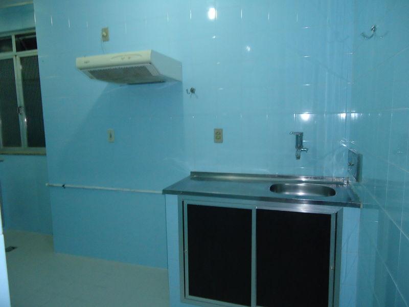 Apartamento para venda, Praça Seca, Rio de Janeiro, RJ - 663303 - 9