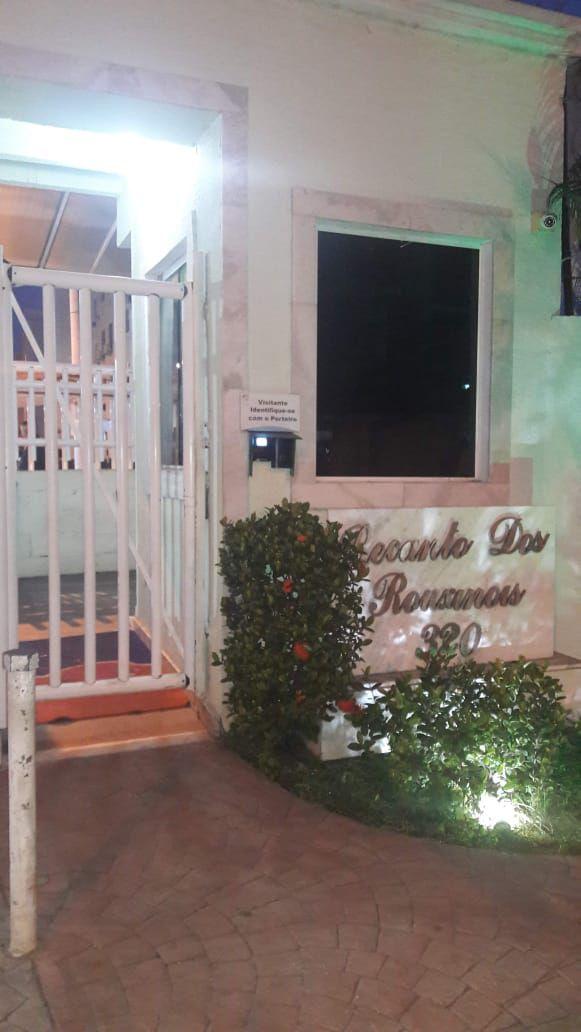 PORTARIA - Apartamento para venda, Honório Gurgel, Rio de Janeiro, RJ - 320304 - 1