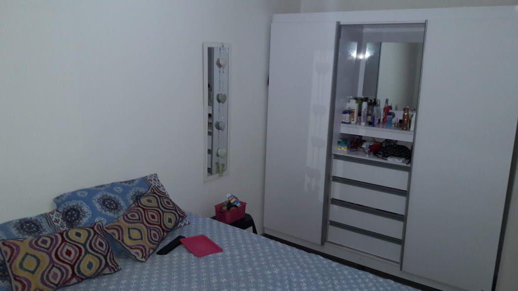 QUARTO 1  - Apartamento para venda, Honório Gurgel, Rio de Janeiro, RJ - 320304 - 4