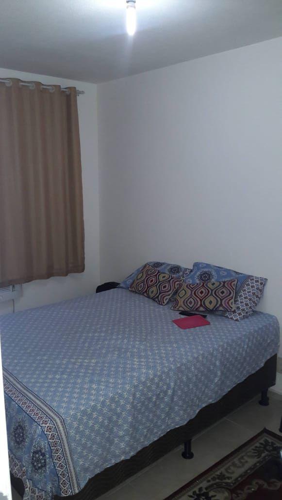 QUARTO 1 - Apartamento para venda, Honório Gurgel, Rio de Janeiro, RJ - 320304 - 5