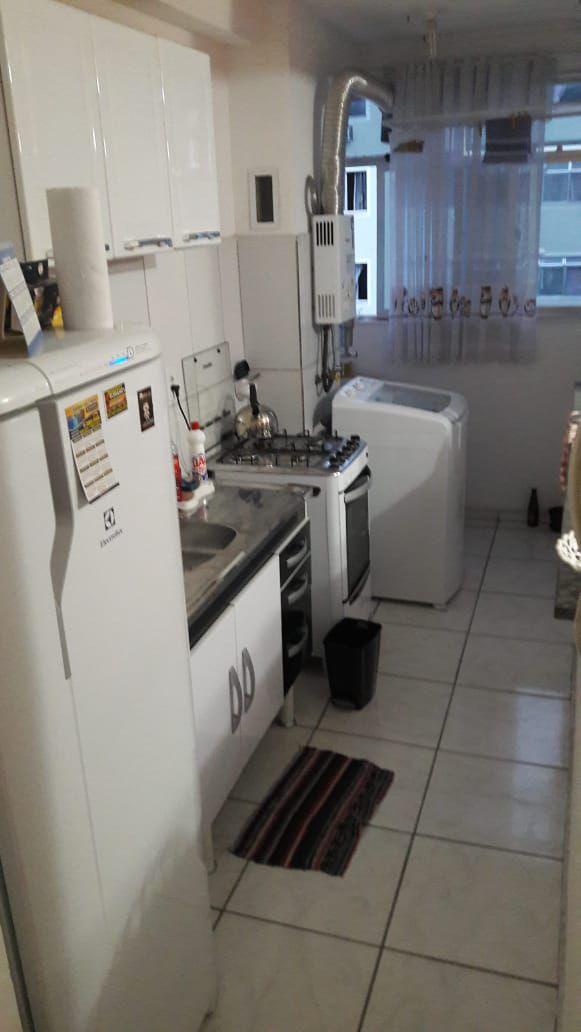 COZINHA - Apartamento para venda, Honório Gurgel, Rio de Janeiro, RJ - 320304 - 7