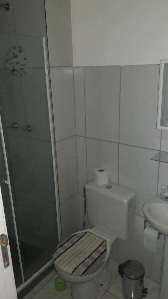 BANHEIRO - Apartamento para venda, Honório Gurgel, Rio de Janeiro, RJ - 320304 - 9