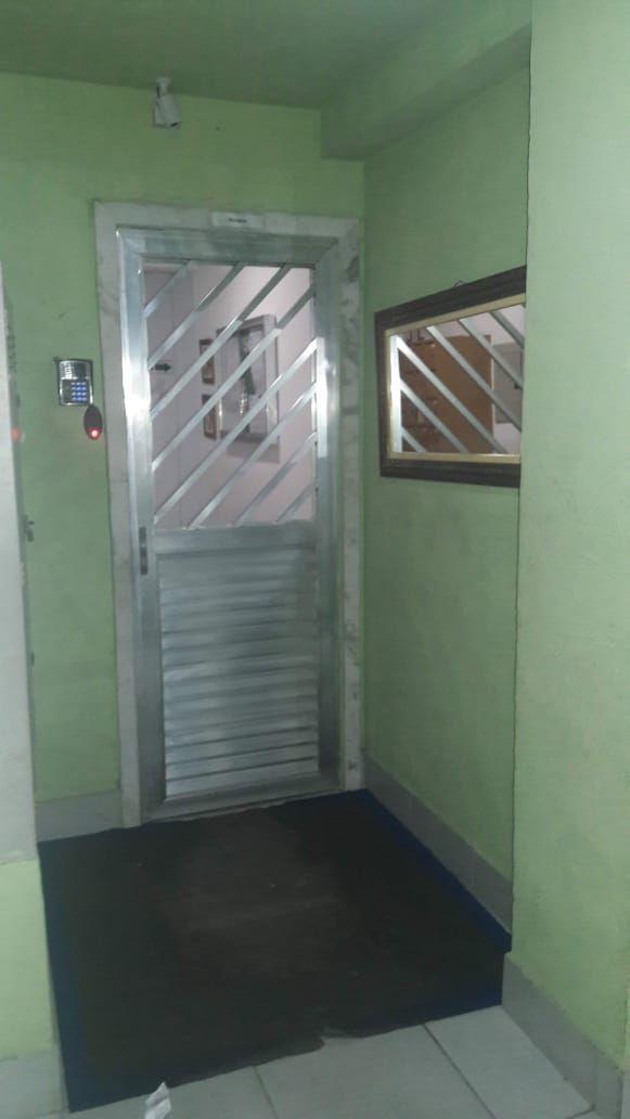 ENTRADA PRÉDIO - Apartamento para venda, Honório Gurgel, Rio de Janeiro, RJ - 320304 - 10