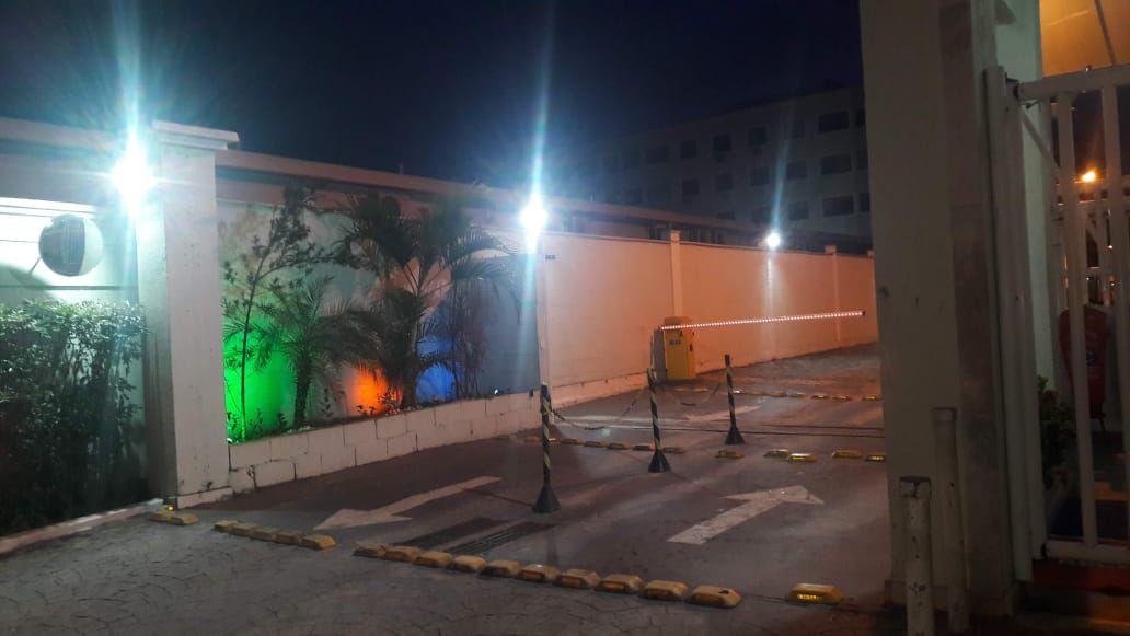 PORTARIA  - Apartamento para venda, Honório Gurgel, Rio de Janeiro, RJ - 320304 - 12