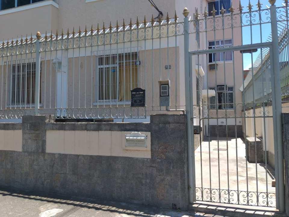 Apartamento À Venda - Bonsucesso - Rio de Janeiro - RJ - 309203 - 1