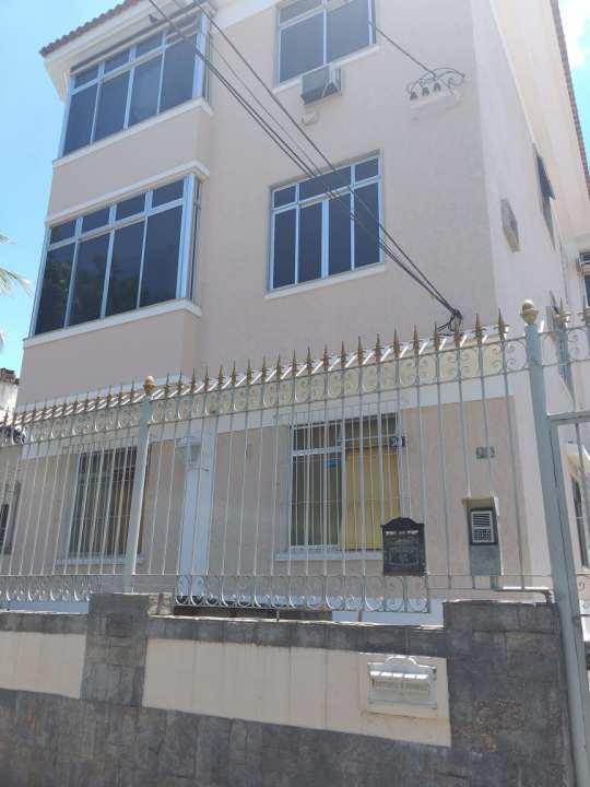 Apartamento À Venda - Bonsucesso - Rio de Janeiro - RJ - 309203 - 2