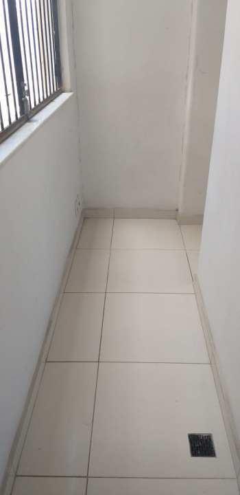 Apartamento À Venda - Bonsucesso - Rio de Janeiro - RJ - 309203 - 3