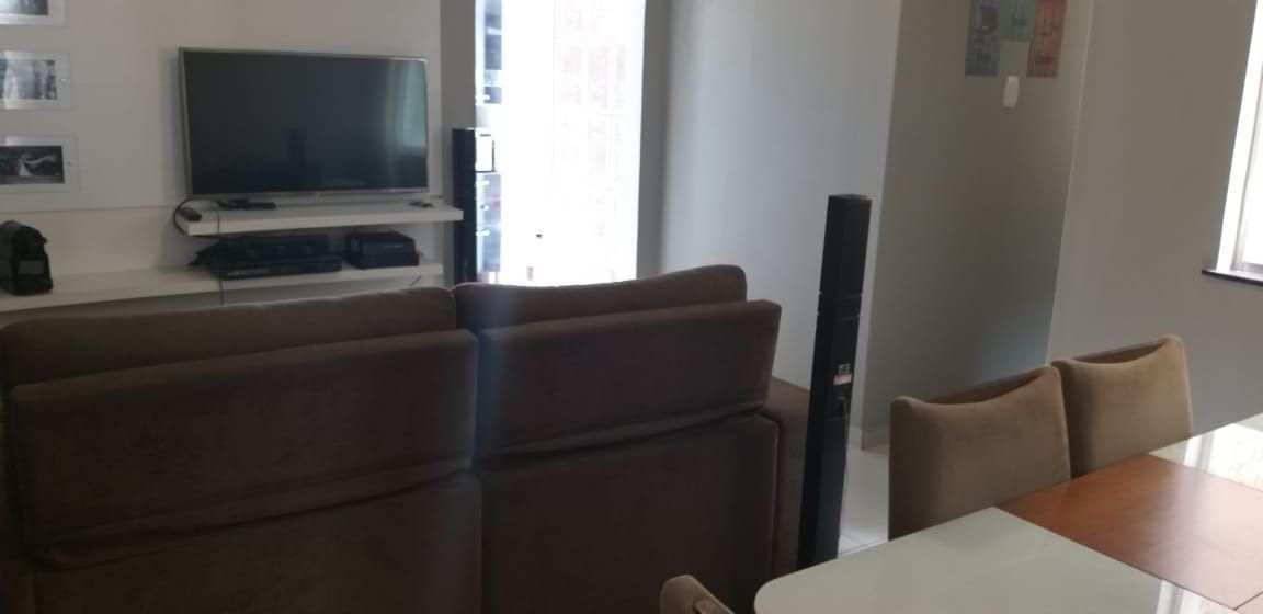 Apartamento À Venda - Bonsucesso - Rio de Janeiro - RJ - 309203 - 6