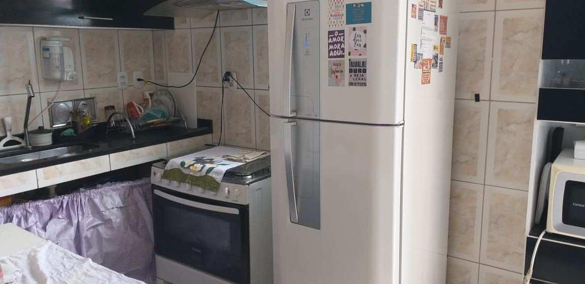 Apartamento À Venda - Bonsucesso - Rio de Janeiro - RJ - 309203 - 13