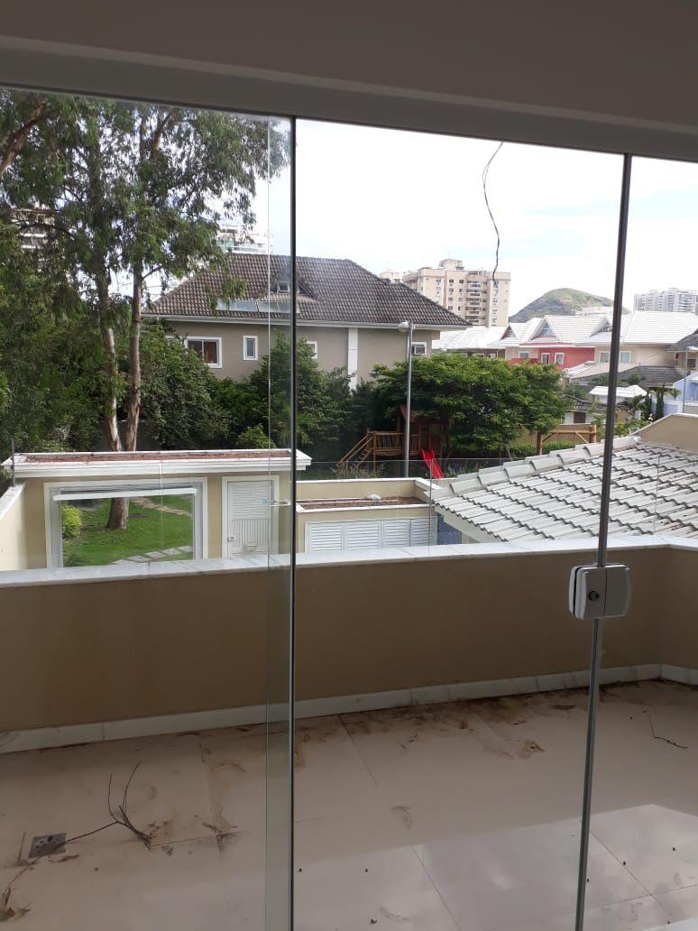 Casa À Venda - Recreio dos Bandeirantes - Rio de Janeiro - RJ - 10 - 9