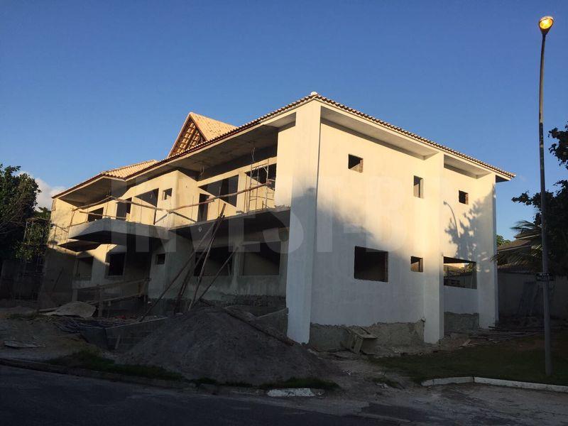 Casa em condomínio na Barra da Tijuca, 7 quartos - RJ47001 - 4