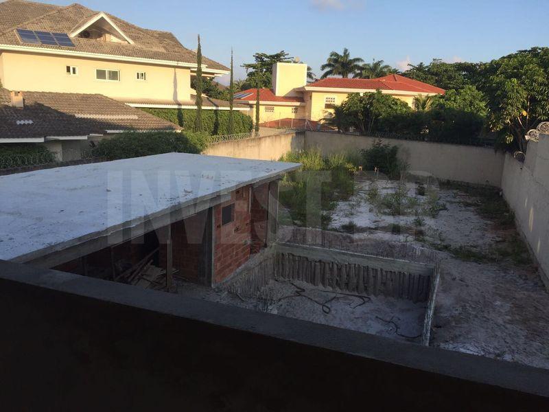 Casa em condomínio na Barra da Tijuca, 7 quartos - RJ47001 - 14