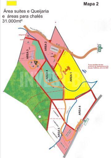 Fazenda À Venda - Rj92001 - 3