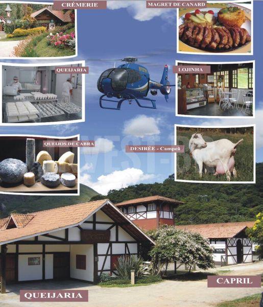 Fazenda À Venda - Rj92001 - 1