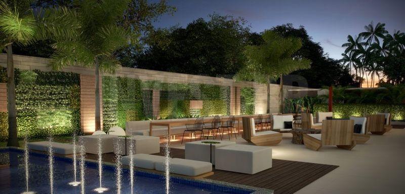 Apartamento a venda em Adrianópolis, 5 quartos - AM25001 - 3