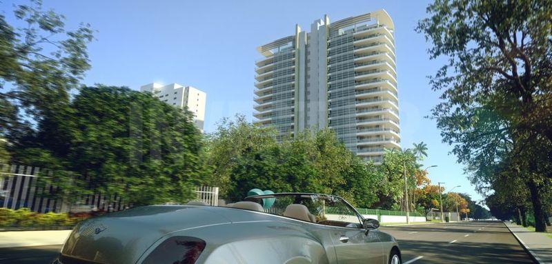 Apartamento a venda em Adrianópolis, 5 quartos - AM25001 - 9