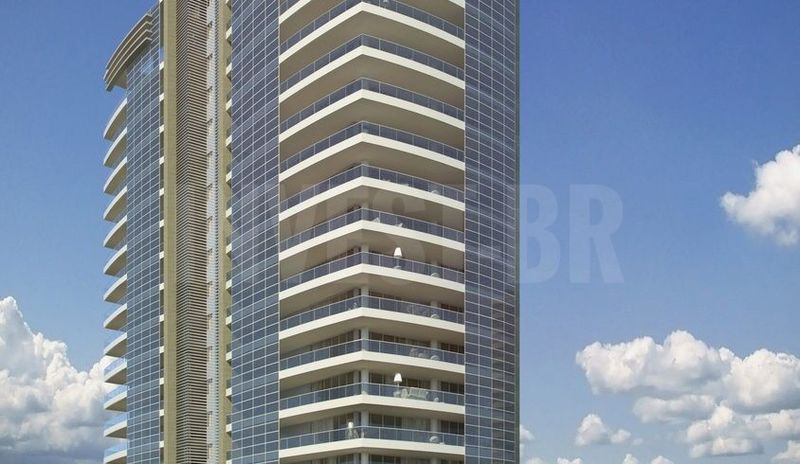 Apartamento a venda em Adrianópolis, 5 quartos - AM25001 - 8