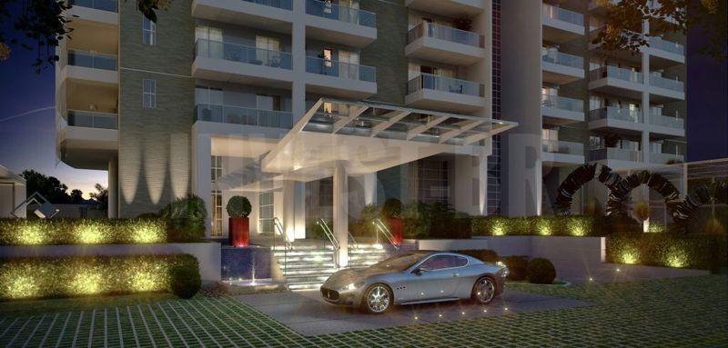 Apartamento a venda em Adrianópolis, 5 quartos - AM25001 - 7