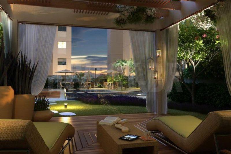 Apartamento À Venda - PR20001 - 9