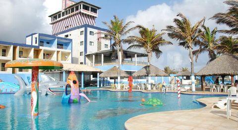 Hotel À Venda - CE81001 - 7