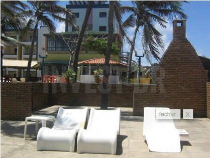 Hotel À Venda - CE81001 - 14