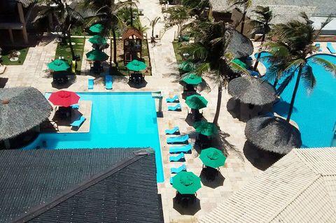 Hotel À Venda - CE81001 - 15