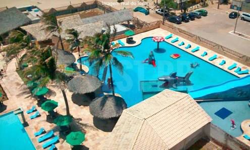 Hotel À Venda - CE81001 - 3