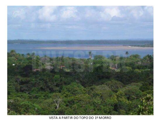 Fazenda em Itaparica, Bahia - BA91001 - 3
