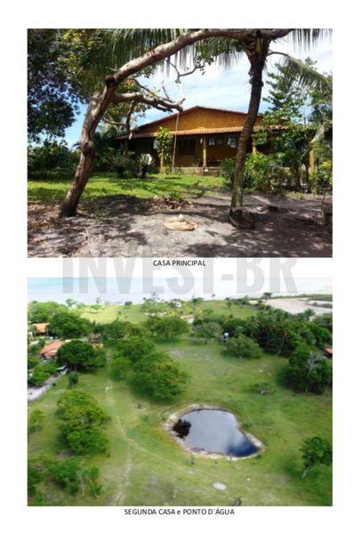 Fazenda em Itaparica, Bahia - BA91001 - 10