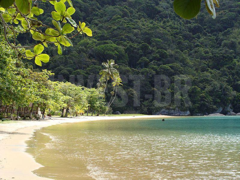 Resort a venda em Angra dos Reis - RJ81003 - 22