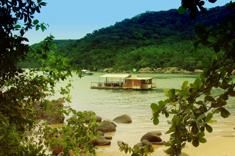 Resort a venda em Angra dos Reis - RJ81003 - 23
