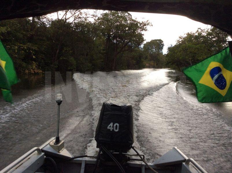 Área em Careiro, Amazonas - AM53001 - 9