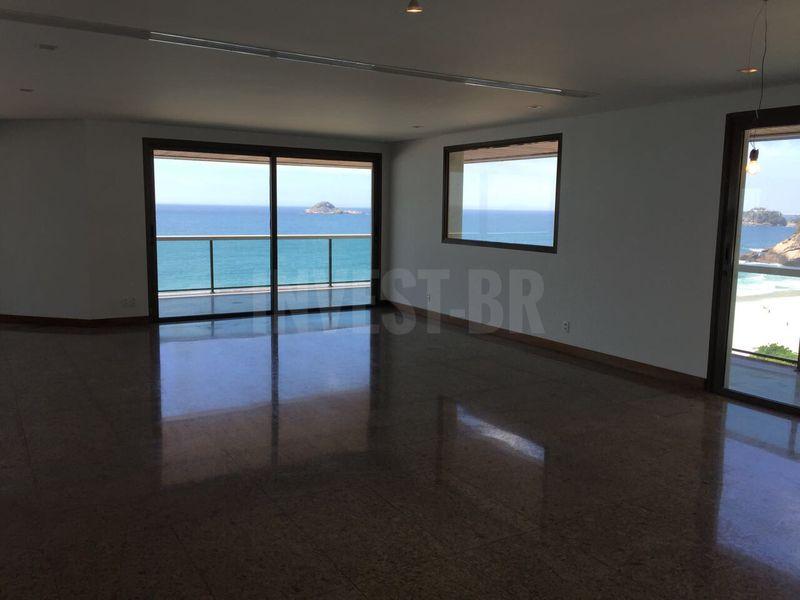 Apartamento em São Conrado, 5 quartos - RJ25001 - 6