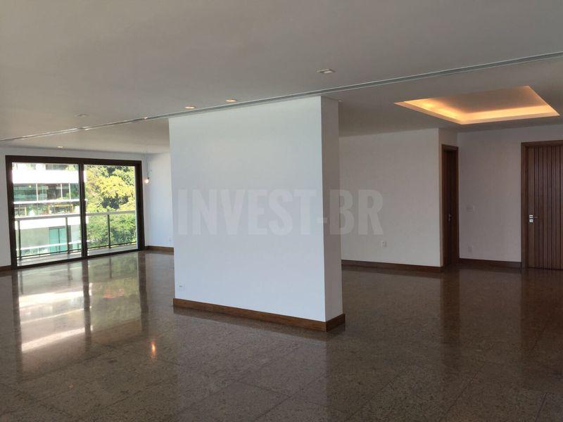 Apartamento em São Conrado, 5 quartos - RJ25001 - 5