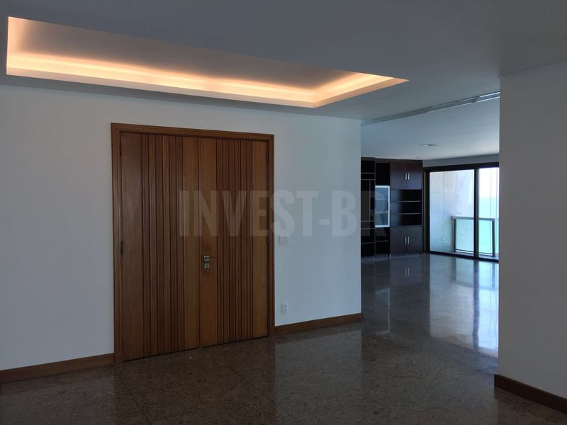 Apartamento em São Conrado, 5 quartos - RJ25001 - 8