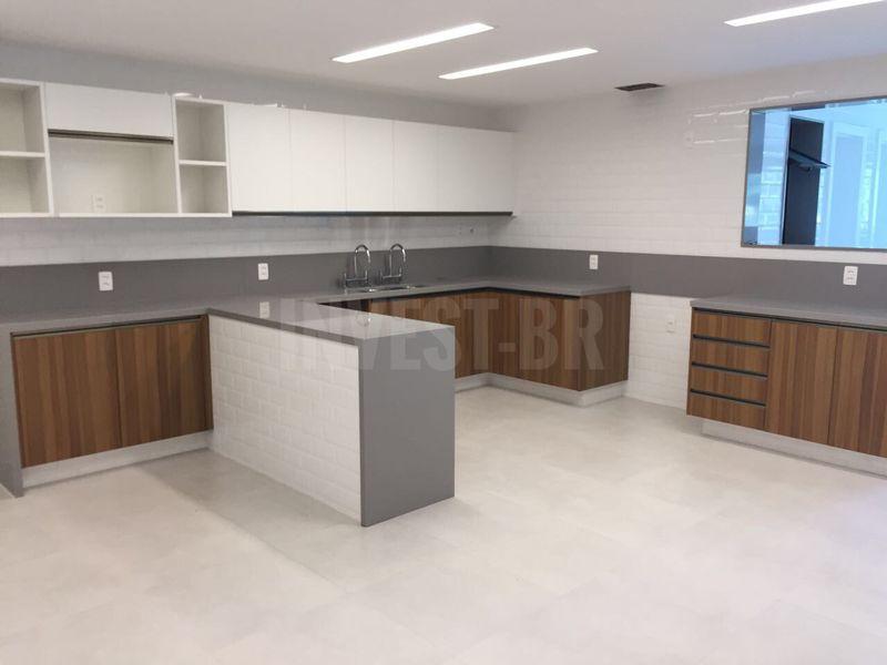 Apartamento em São Conrado, 5 quartos - RJ25001 - 24