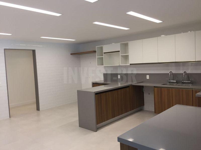 Apartamento em São Conrado, 5 quartos - RJ25001 - 26