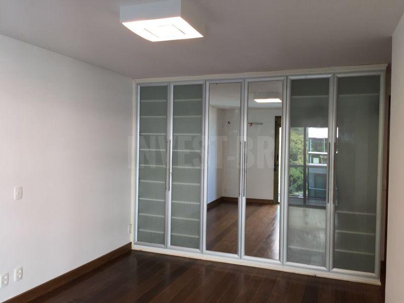 Apartamento em São Conrado, 5 quartos - RJ25001 - 15