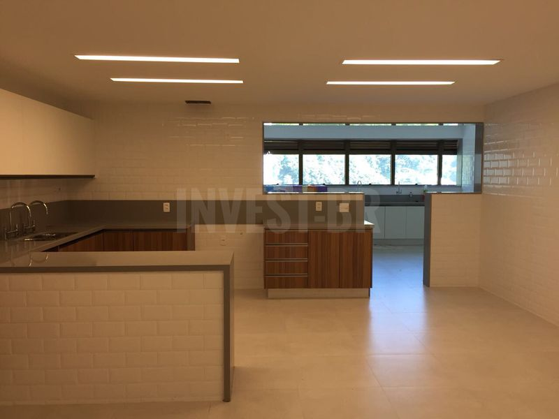 Apartamento em São Conrado, 5 quartos - RJ25001 - 25