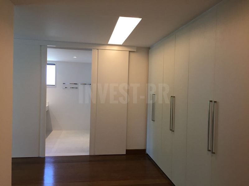 Apartamento em São Conrado, 5 quartos - RJ25001 - 12
