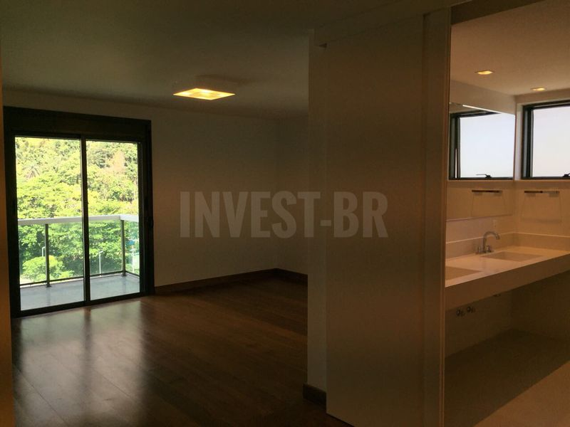Apartamento em São Conrado, 5 quartos - RJ25001 - 13