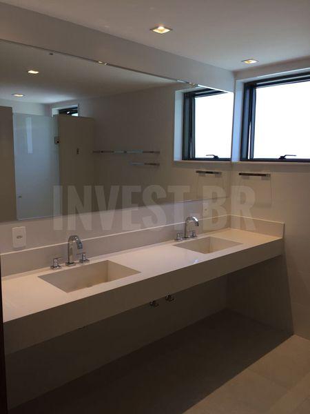 Apartamento em São Conrado, 5 quartos - RJ25001 - 16