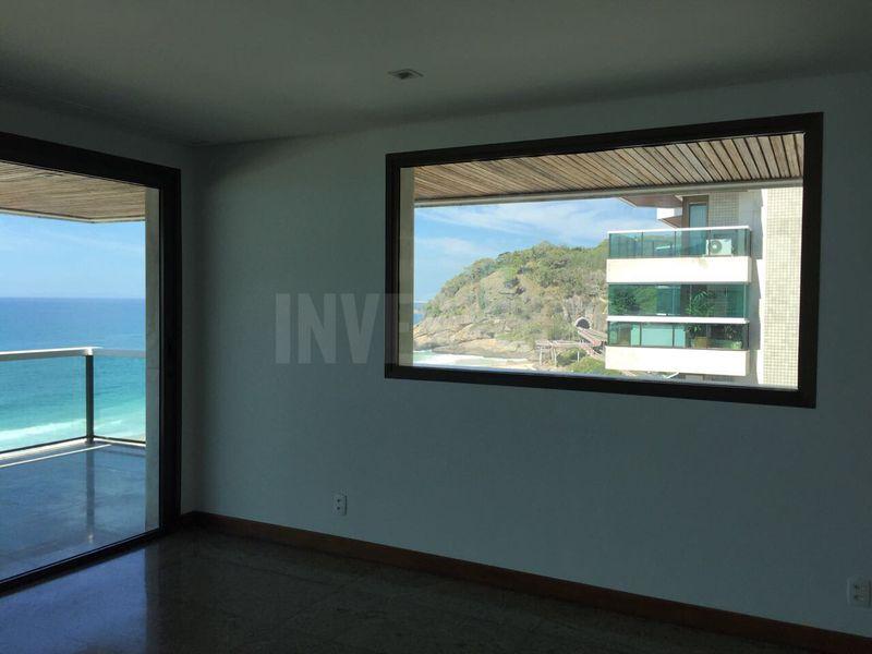 Apartamento em São Conrado, 5 quartos - RJ25001 - 18