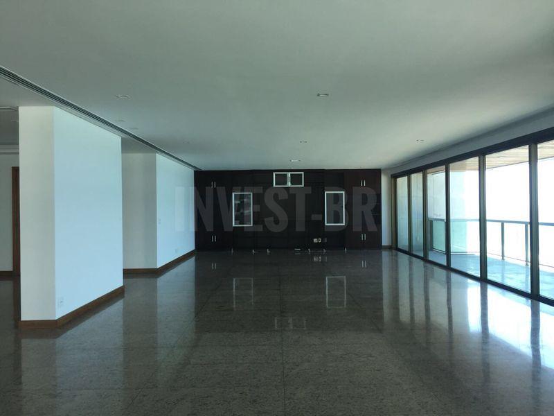 Apartamento em São Conrado, 5 quartos - RJ25001 - 29