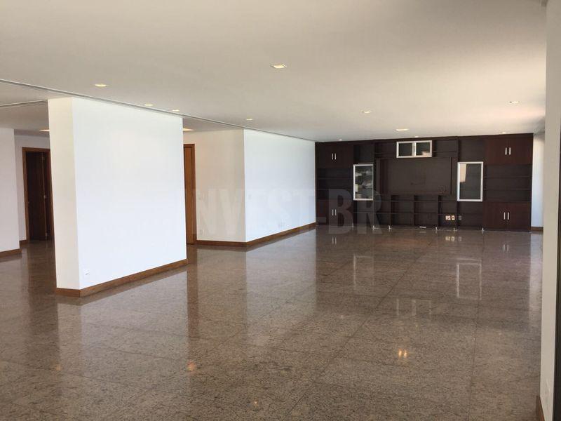 Apartamento em São Conrado, 5 quartos - RJ25001 - 3